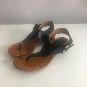 Tommy Hilfiger Kitty Block Heel Sandals